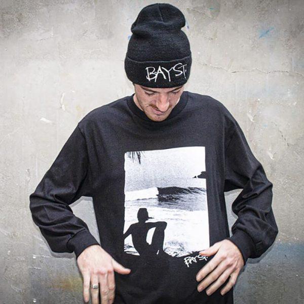 Bay Street - Lost At Sea Long Sleeve T-Shirt