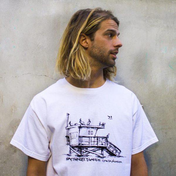 Bay Street - Tower 20 T-Shirt