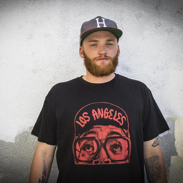 Devin James - LosMarz T-Shirt