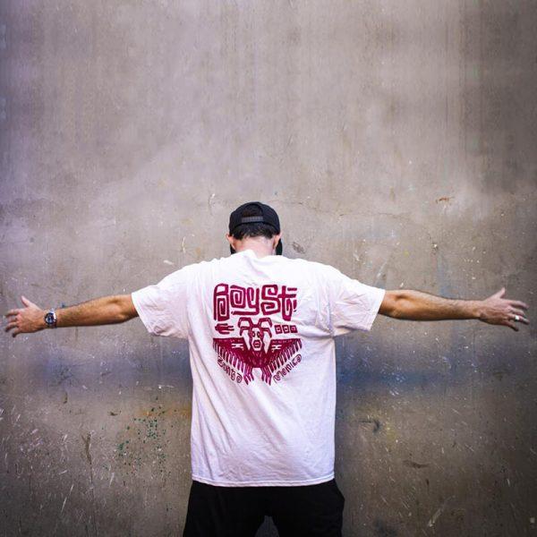 Bay Street - Inca T-Shirt