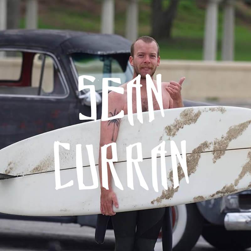 Sean Curran bay street boards ambassador