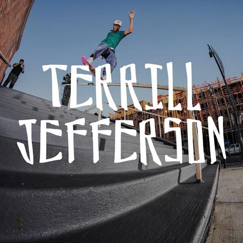 Terrill Jefferson