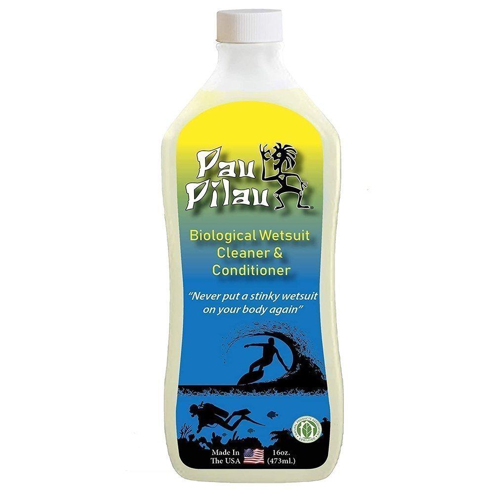 Pau Pilau Wetsuit Cleaner - 16 oz.