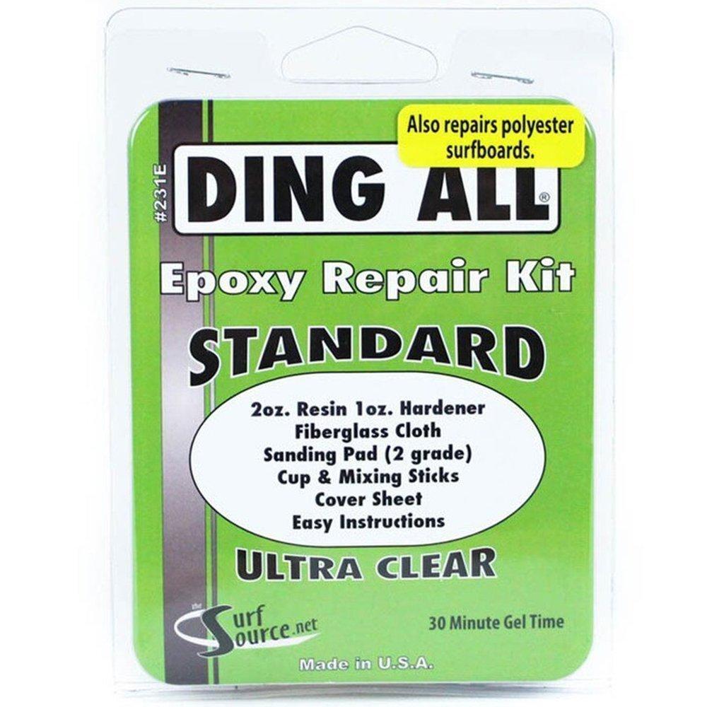 Ding-All (Standard Epoxy) Repair Kit