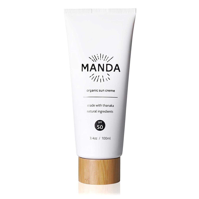 Manda Sunscreen