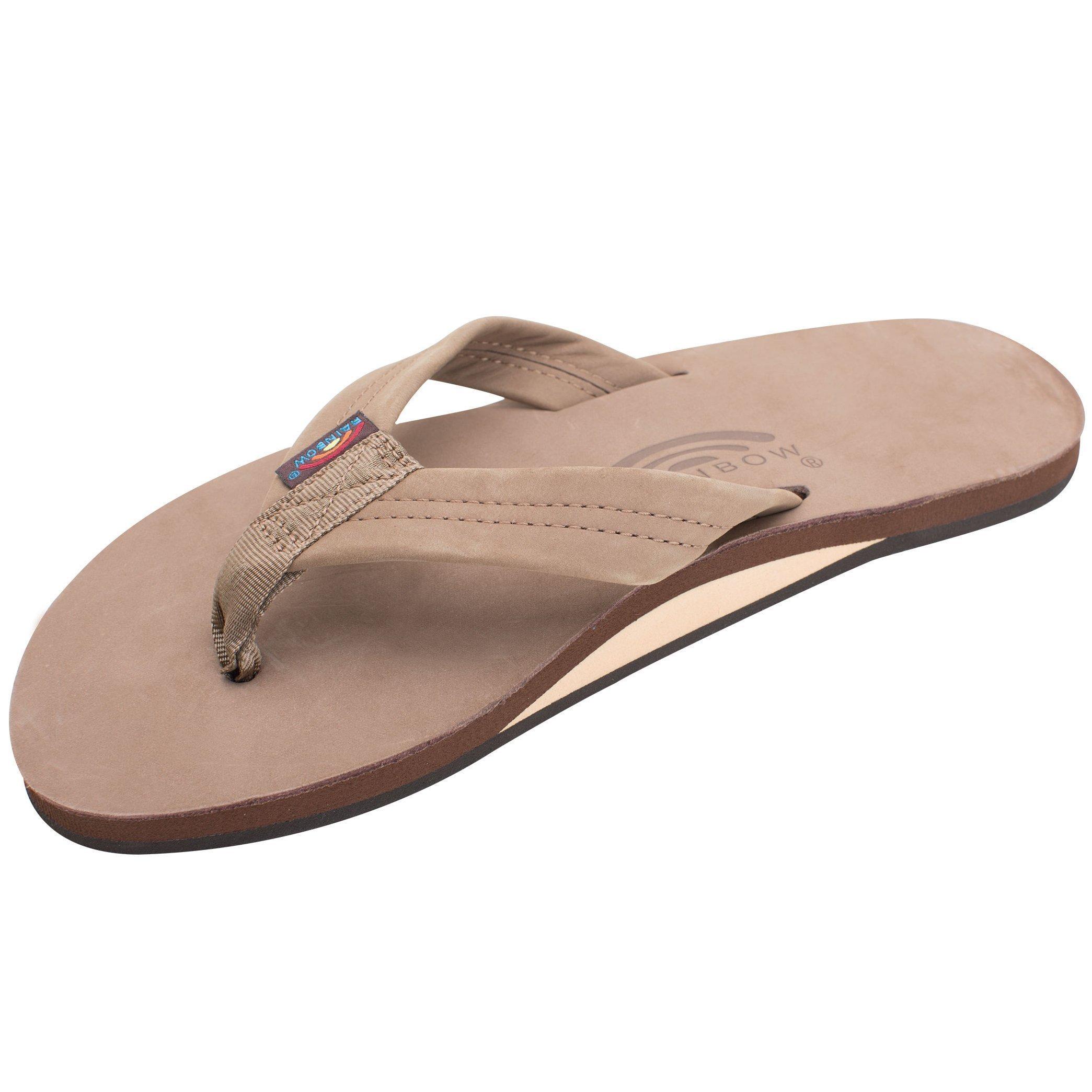 Rainbow Sandals (301Alts)