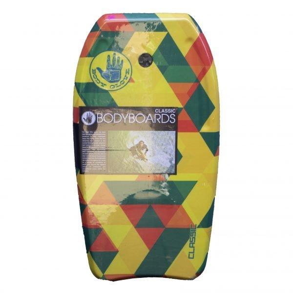 Body Glove Small Boogie Board