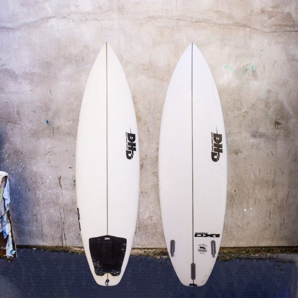 """6'2"""" DHD DX1 Phase 3 (Used)"""
